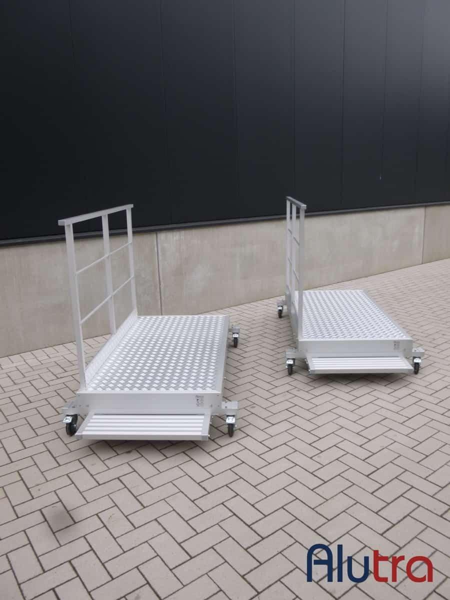 2 Mobiel platform